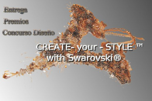 Create your Style with Swarovski
