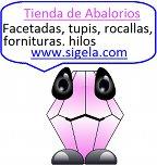Tiendas de abalorios Sigela.com