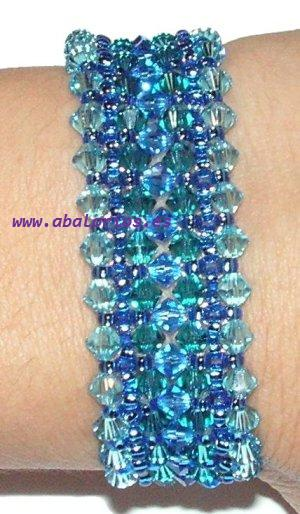 Pulsera Pasodoble