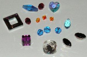 72fcc75b218f Cristal de murano  cristal italiano hecho en Venecia siendo características  las murrinas y el pan de oro y plata. Como en los anteriores tipos hay ...